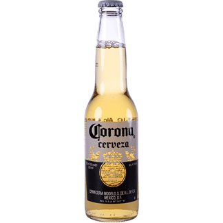 Cerveza Coronita Mex Botellín 35cl Pack 6 Bot. Caja 24 u.