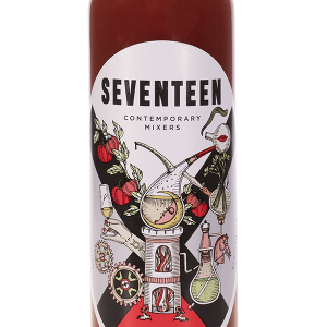 Seventeen Spicy Tomato Caja 24 Botellines 20cl