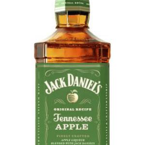 Bourbon Jack Daniel´s Apple 70cl