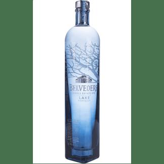 Vodka Belvedere Lake Bartezek 70cl