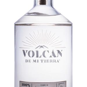 Tequila Volcán de mi Tierra Añejo Cristalino 70cl