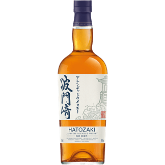 Whisky Hatozaki Blended 70cl
