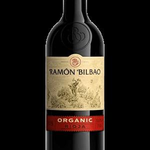Ramón Bilbao Organic Tinto 75cl