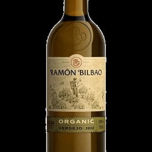 Ramón Bilbao Verdejo Organic Blanco 75cl