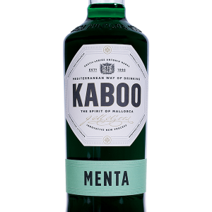Licor Kaboo Menta 1 Litro