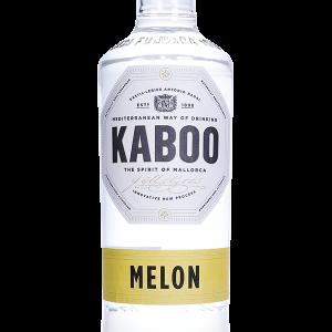 Licor Kaboo Melón 1 Litro