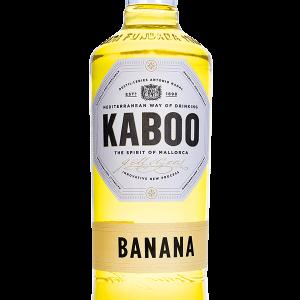 Licor Kaboo Banana 1 Litro