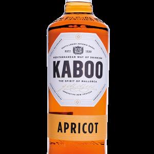 Licro Kaboo Apricot 1 Litro