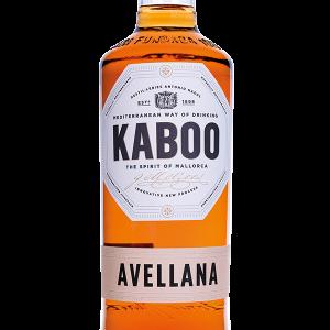 Licor Kaboo Avellana 1 Litro