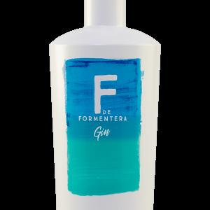 Gin F de Formentera 70cl