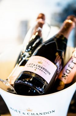 Cavas y Champagnes en 1898 Drinks Boutique